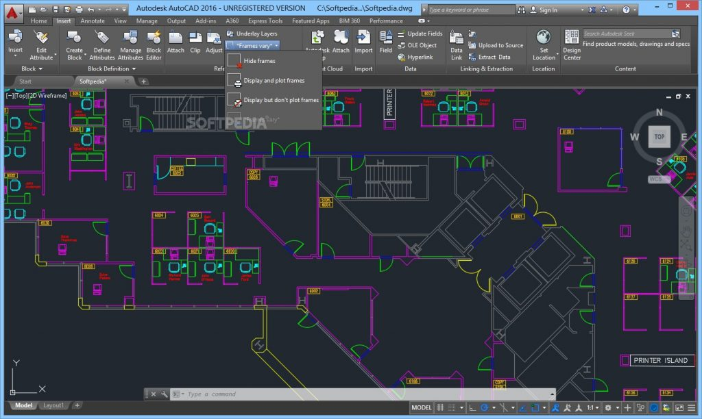 Autocad 2016 overview